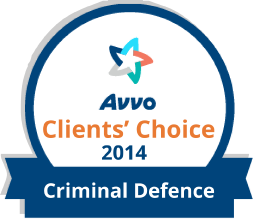 Avvo clients choice for dedicated Grand Rapids criminal defense attorneys
