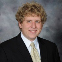 photo of Justin Van Den Heuvel, Expert Grand Rapids criminal defense attorneys