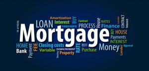 Mortgage word cloud and if you need a skilled divorce attorney find one in Grand Rapids.