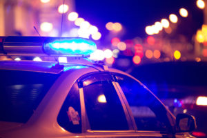 police arrest concept for when needing a due process defense lawyer in Ottawa County