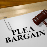 plea bargain concept for when seeking a skilled plea deal lawyer in Grand Rapids