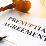 Prenuptial agreement documents represent how our Prenuptial Agreement in Grand Rapids can help marrying couples.